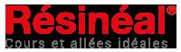 Logo résinéal