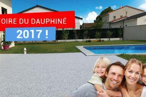 Foire du dauphiné 2017