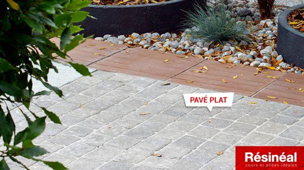 terrasse-en-pave-plat-granit